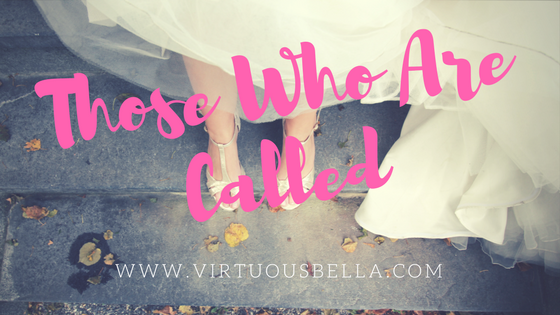 those who are called (1)
